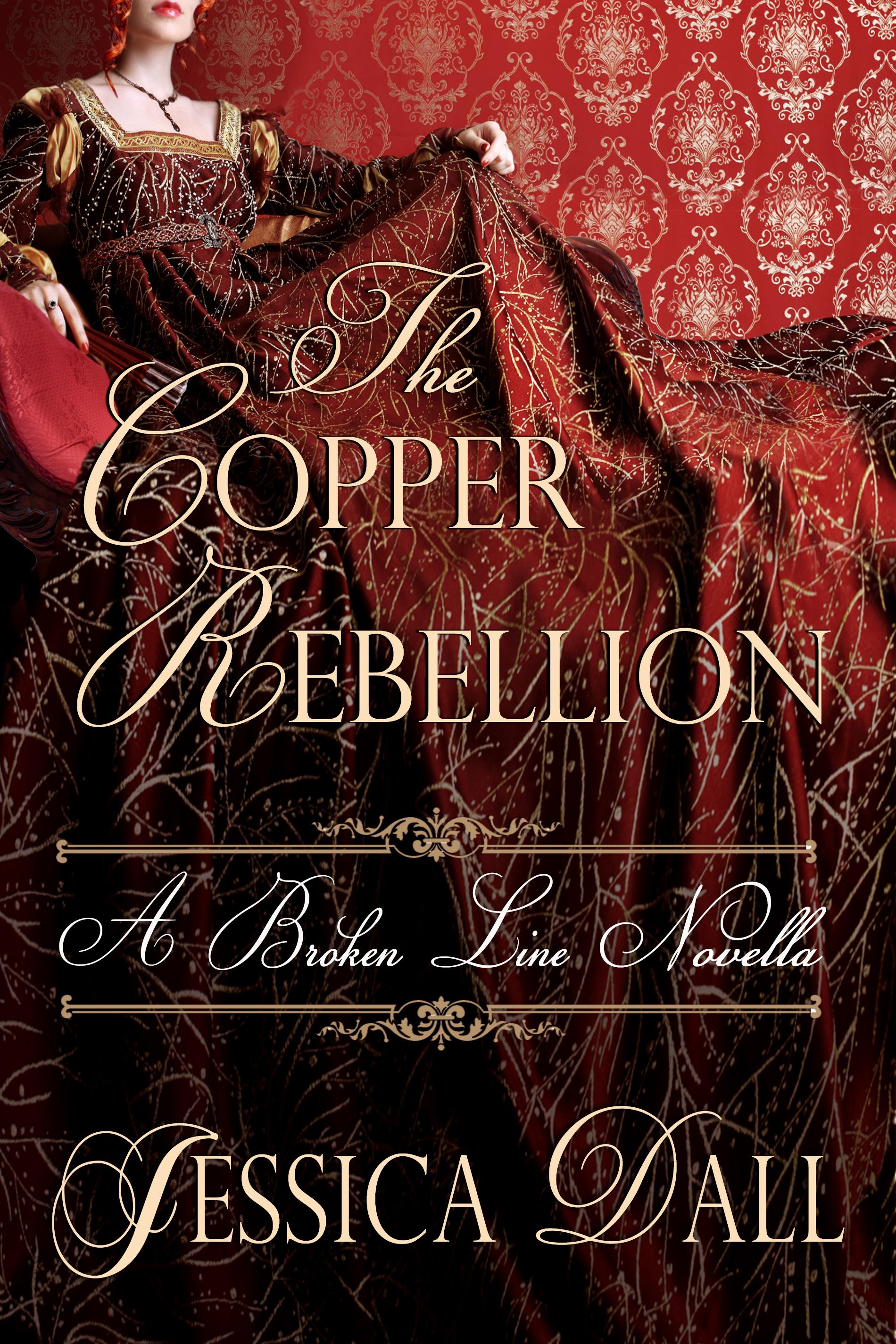 The Copper Rebellion