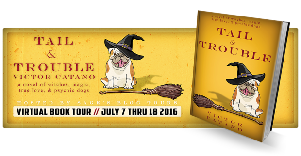 trouble banner